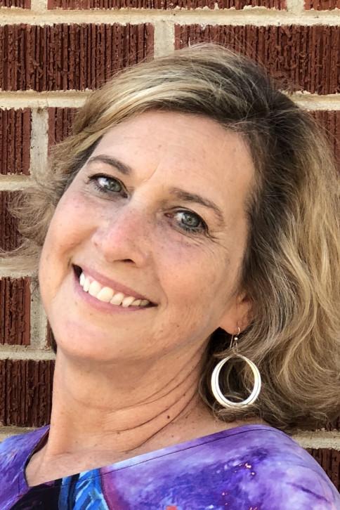 Vicki McDowell